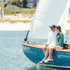 7 Chic Weekend Getaways (That Aren't The Hamptons)