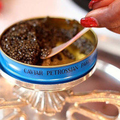 5 Things You Never Knew About Caviar