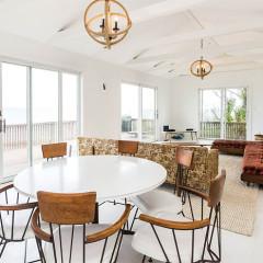 Inside Stella McCartney's $30,000/Month Hamptons Cottage