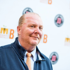 Is Mario Batali The Kindest Man In New York?