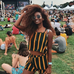 Festival Fashion: The Best Looks At Panorama 2017