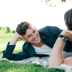 Chappy: The Gay Dating App That's Finally Getting It Right