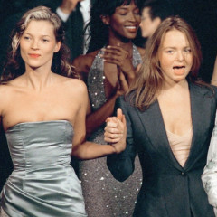 In Honor Of National Girlfriends Day: Our Favorite Fashion BFFs