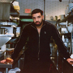 MatchaPapi: Is Drake Trying To Be The New Gwyneth Paltrow?