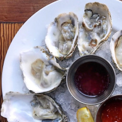All The National Oyster Day Specials You Can't Miss This Saturday