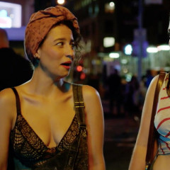 You'll Never Guess What The 'Broad City' Girls Are Up To Next