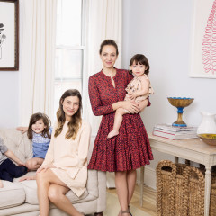 Maisonette: How Two Voguettes Turned To Chic Children's Clothing