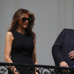 The Best Part Of The Eclipse Was This Photo Of Donald Trump