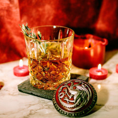 6 'Game Of Thrones' Themed Cocktails For Sunday's Season Finale