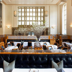 Eleven Madison Park Is Returning To NYC & Reservations Are Now Open