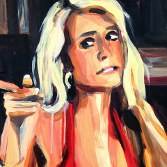 Real Housewives Pointing Fingers Are Getting Their Own Art Exhibit