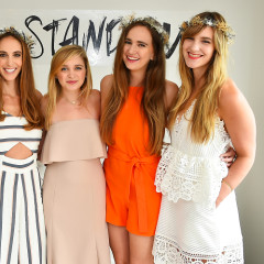 Inside The Crowns by Christy x Nine West Hamptons Luncheon
