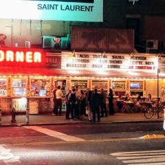 The Best NYC Spots For Late Night Drunchies