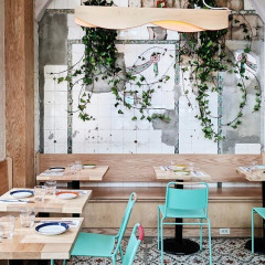 10 Trendy Spots To Dine During New York Fashion Week
