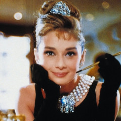 Audrey Hepburn's Personal Belongings Are Going Up For Auction