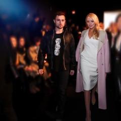Tiffany Trump's Major Fashion Week Fail