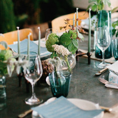 There's A Secret Garden Supper Club In The French Riviera