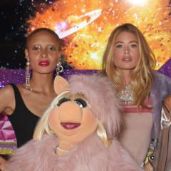 It Girls & Muppets Party With Miu Miu At London Fashion Week