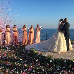 How To Get Married Like A Socialite