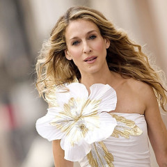 Sarah Jessica Parker Is Hosting A Stylish, Shoe-Themed NYC Tour