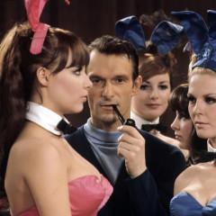 5 Ways Hugh Hefner Changed The World