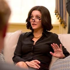 Julia Louis-Dreyfus's Most Badass Moments