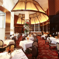 Restaurant Legend Le Cirque To Finally Close