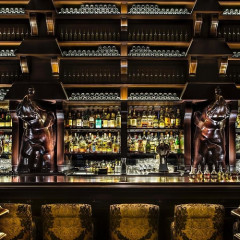 The Best Bar In North America Is In NYC!