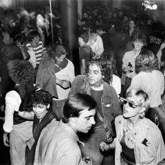 The Doorman Of The Mudd Club Recalls Crazy Tales Of Nightlife Past