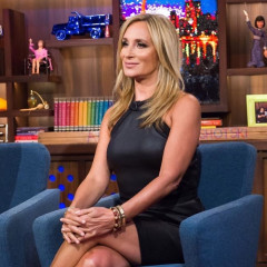 Sonja Morgan Accidentally Invited A Thousand People To Her House...