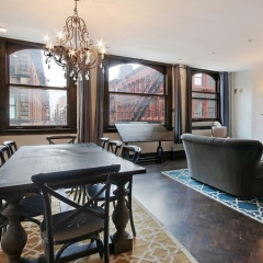 Inside Paul Manafort's $2.85 Million Luxury NYC Apartment