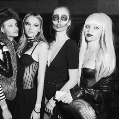 5 Last-Minute Halloween Plans In NYC