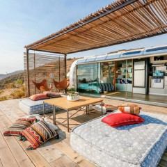 The 10 Most Unique Airbnbs Available Around The World