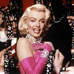 You Can Snag Marilyn Monroe's 'Gentlemen Prefer Blondes' Jewels
