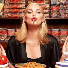 Dolce & Gabbana Makes Pasta Now