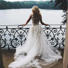 The Creepy Secret Origins Of 7 Popular Wedding Traditions