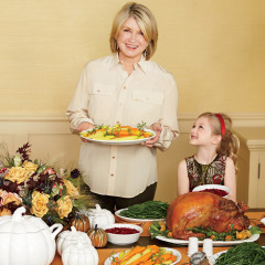 That Time Martha Stewart Ruined Thanksgiving