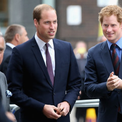 Princes William & Harry Will Be In The New Star Wars Movie
