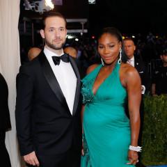 5 Wild Details About Serena Williams' Wedding