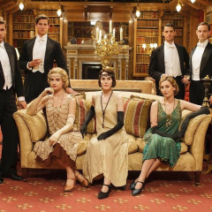 Downton Abbey Comes To New York!