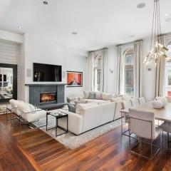 Inside Bethenny Frankel's $13,500-A-Month Soho Loft