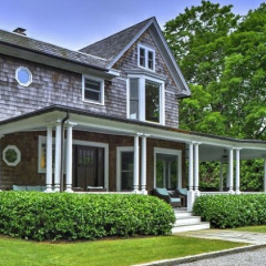 Bethenny Frankel Just Bought A Bed & Breakfast In Bridgehampton