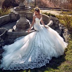 Bridal Label Galia Lahav Picks Your Dream Dress