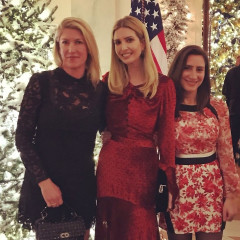 Is Ivanka Trump Leading The War On Christmas?
