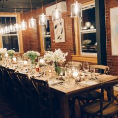 Inside The Barilla Collezione Pasta Supper Club Experience