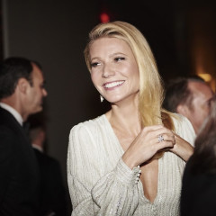 6 Things To Expect At Gwyneth Paltrow's Wedding