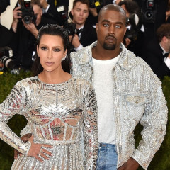 Kim Kardashian & Kanye West Welcome Their Third Child