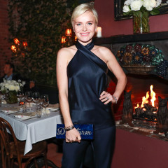 Beauty Guru Dr. Barbara Sturm Hosts A Glam Dinner At The Waverly Inn