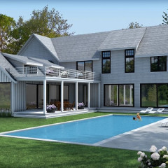 Anthony Scaramucci Gets Fired, Buys Multi-Million Hamptons Mansion