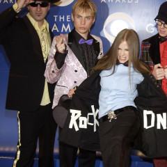 10 Throwback Photos Of The Last Time The Grammys Were Held In NYC